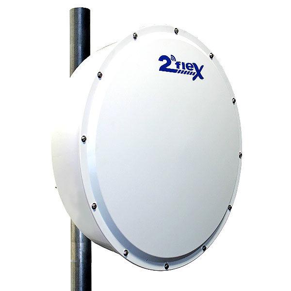 Antena SHIELD RADOME X