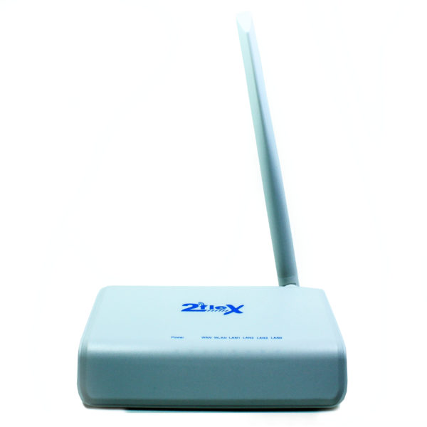 Roteador Wireless Antena Fixa