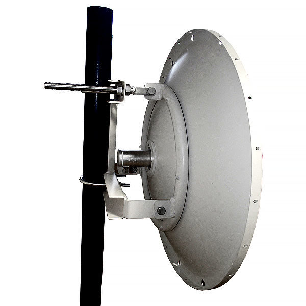 antena disco 5.8Ghz