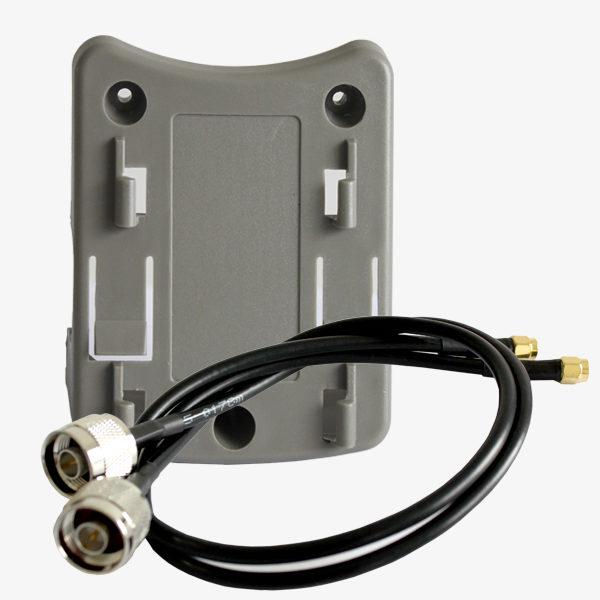 Conector antena disco 5.8Ghz com pigtail