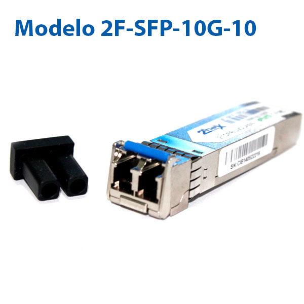 Módulo SFP - MiniGbic