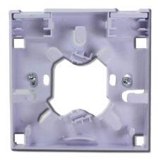 Caixa de terminação óptica - Roseta
