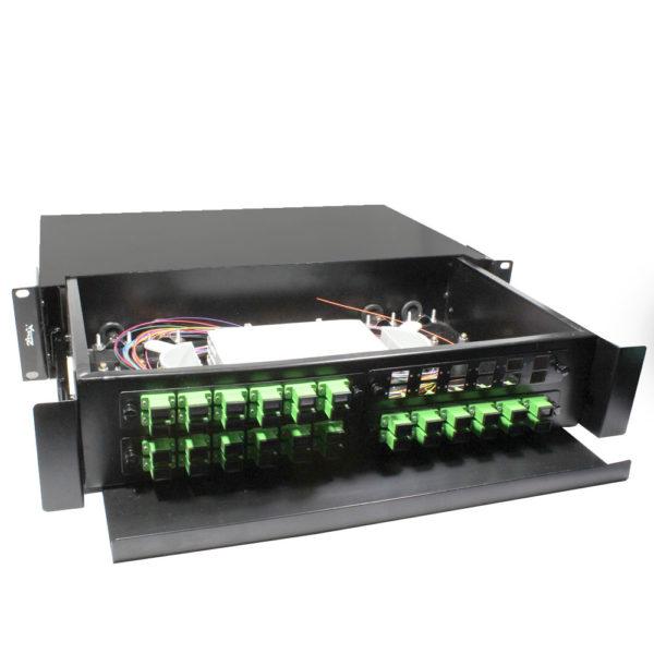 Distribuidor Interno Óptico - APC