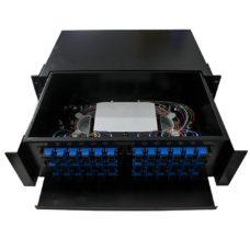 Distribuidor Interno Óptico - UPC