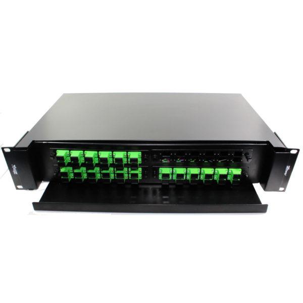Distribuidor Interno Óptico APC