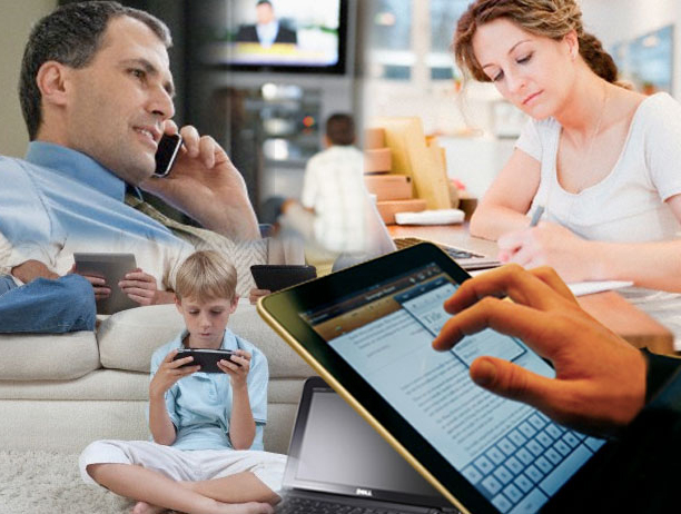 O impacto da tecnologia no futuro do trabalho