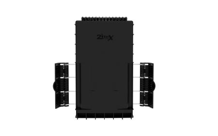 CTO 16 Fibras Dual 2Flex