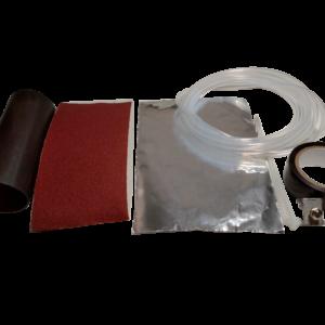 Kit de derivação Termocontrátil 2flex