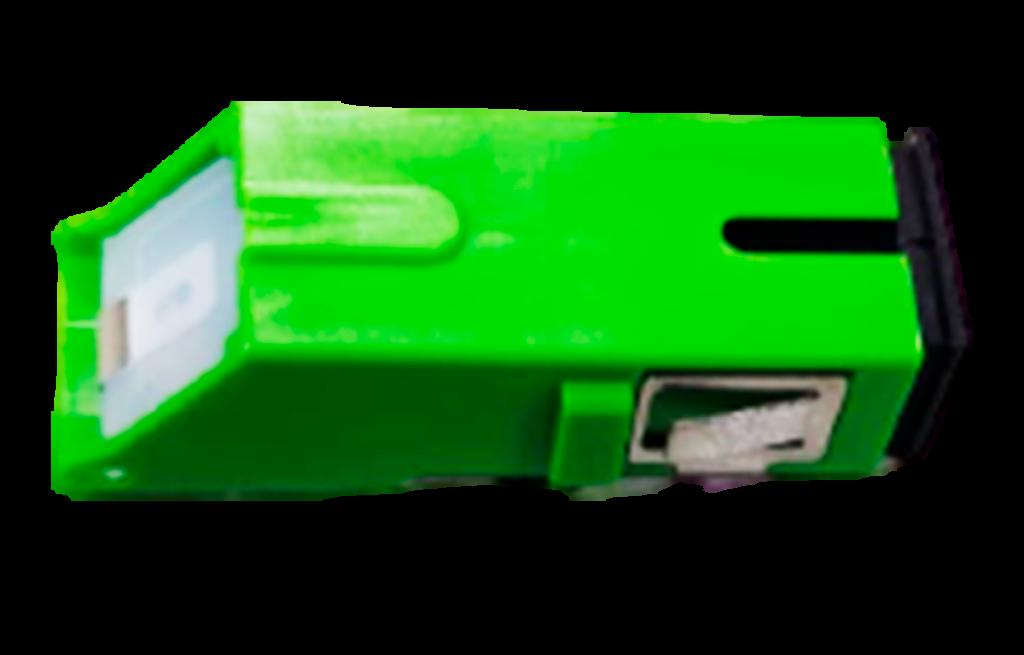 Adaptador Óptico SC-APC com Shutter 2flex