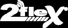 logo-2flex-branca